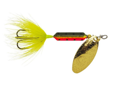 Yakima Rooster Tail Spinner