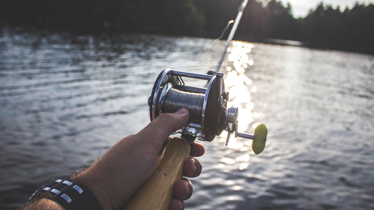 Find Fishing Spots Near You